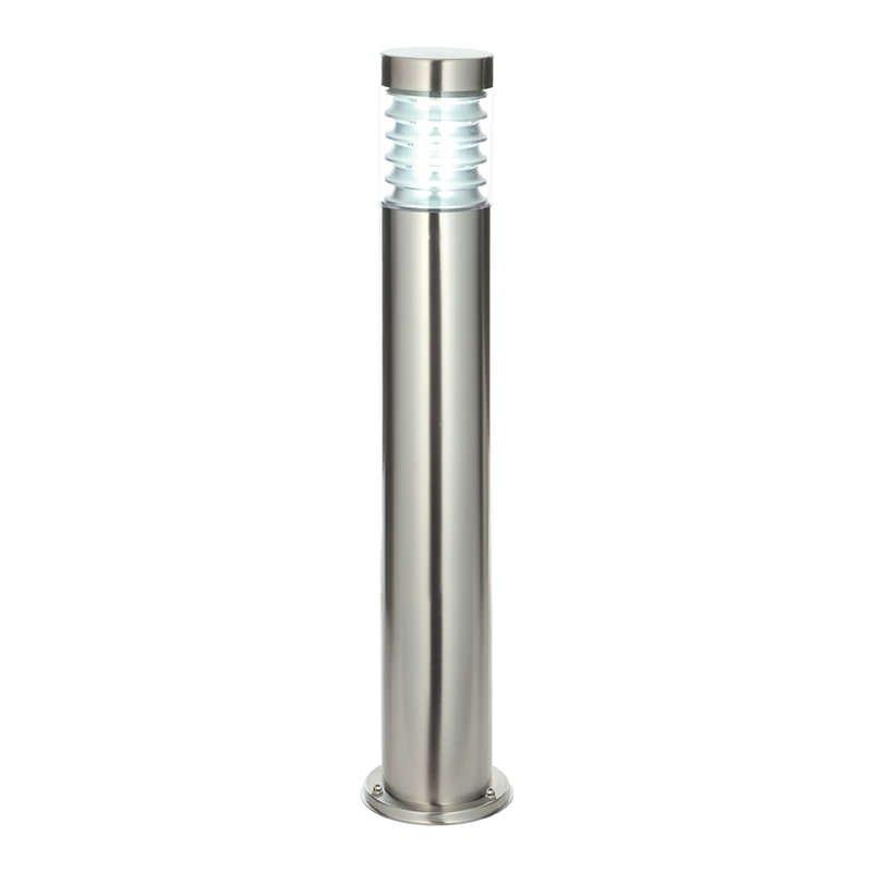 Saxby-49911 - Equinox - Marine grade Brushed Stainless Steel Big Bollard