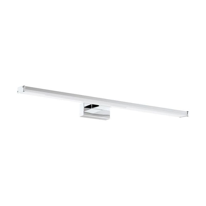 Eglo-96065 - Pandella 1 - Bathroom LED White and Chrome over Mirror Medium Wall Lamp