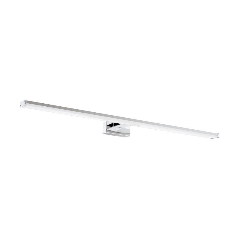 Eglo-96066 - Pandella 1 - Bathroom LED White and Chrome over Mirror Big Wall Lamp