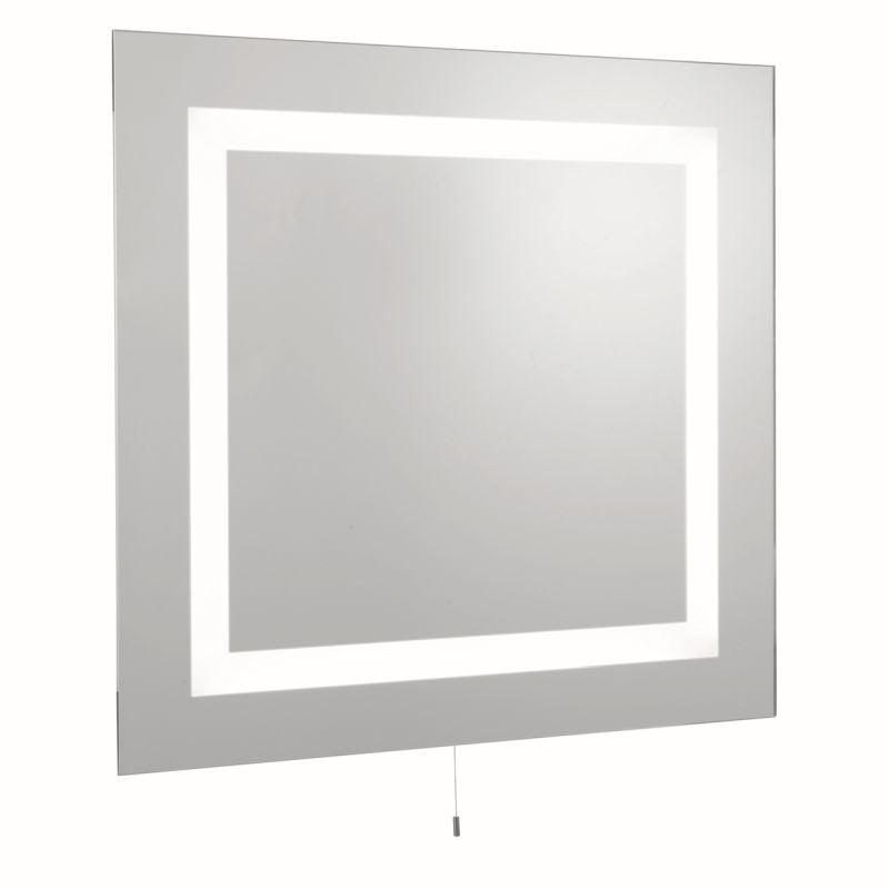 Searchlight-8510 - Bathroom Mirrors - LED Rectangular Mirror