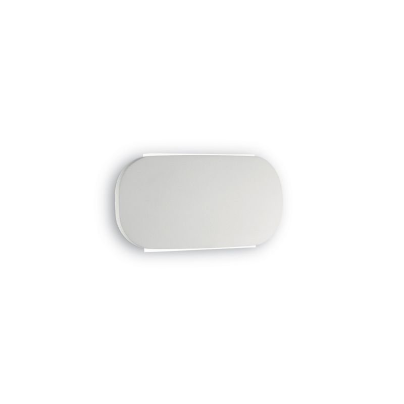 IdealLux-142340 - Tea - LED White Up & Down Wall Lamp