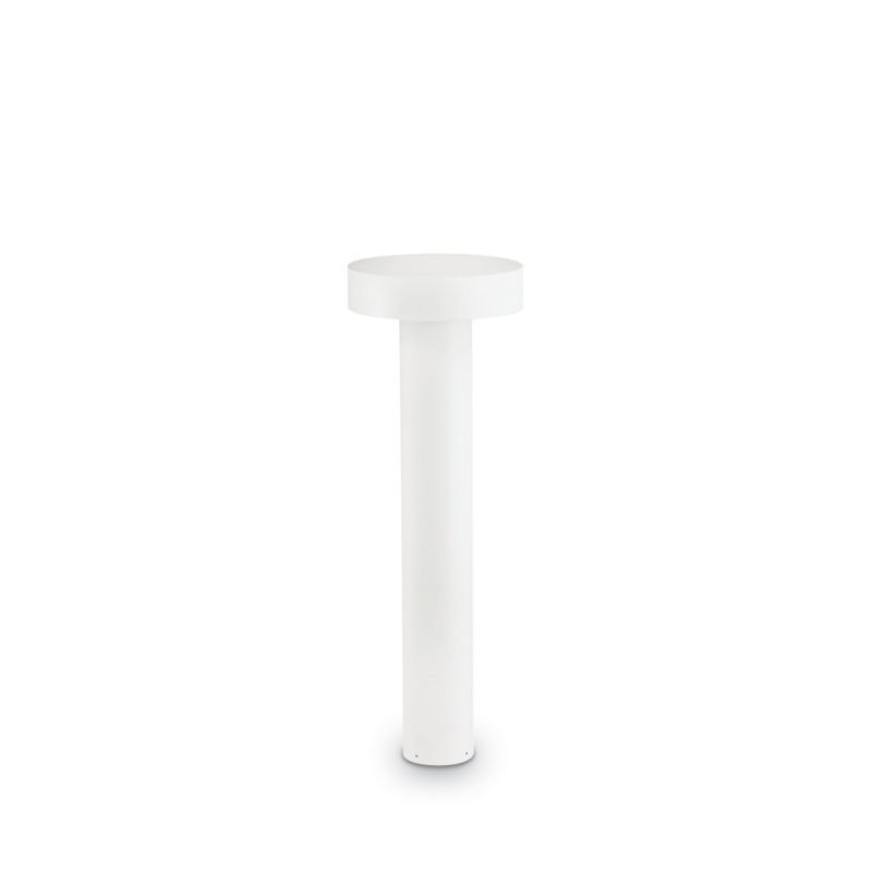 IdealLux-153209 - Tesla - Outdoor White 4 Light Small Post