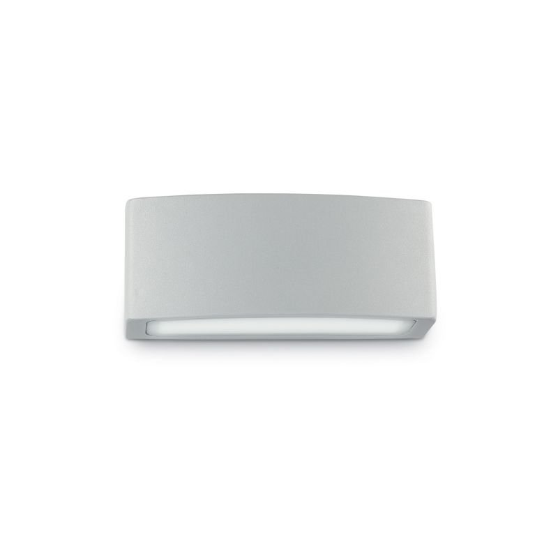 IdealLux-158822 - Andromeda - Outdoor Grey Up&Down Wall Lamp