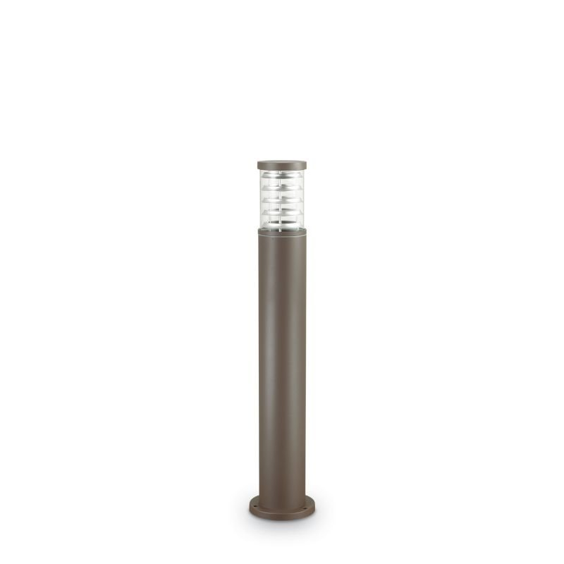 IdealLux-163741 - Tronco - Outdoor Coffee with Glass Big Bollard