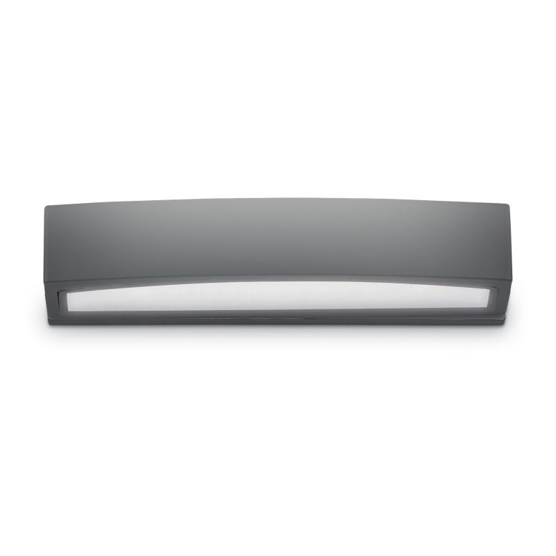 IdealLux-092355 - Andromeda - Outdoor Anthracite Up&Down Wall Lamp