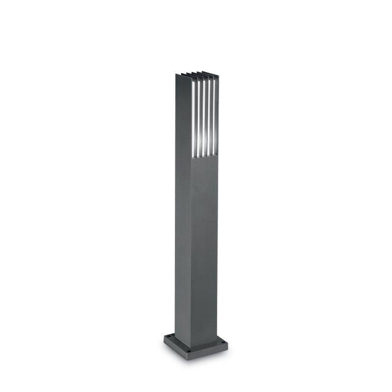IdealLux-092225 - Marte - Outdoor Anthracite Bollard
