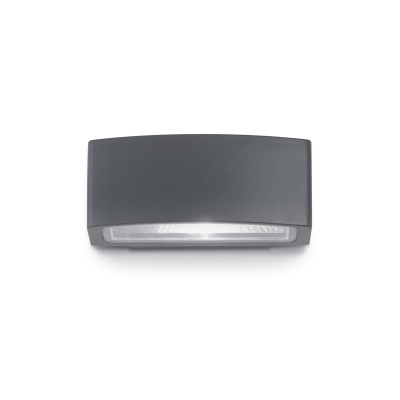 IdealLux-061580 - Andromeda - Outdoor Anthracite Up&Down Wall Lamp