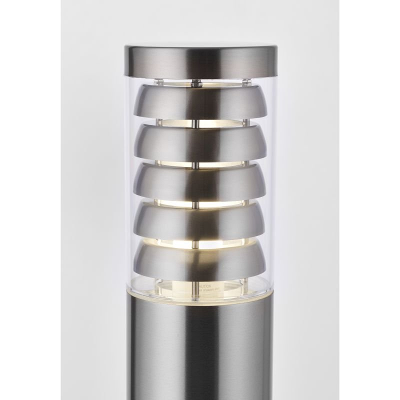 Saxby-13923 - Tango - Brushed Stainless Steel Big Bollard
