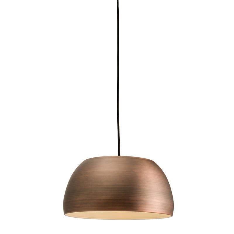 Endon-64567 - Connery - Matt Bronze Single Pendant