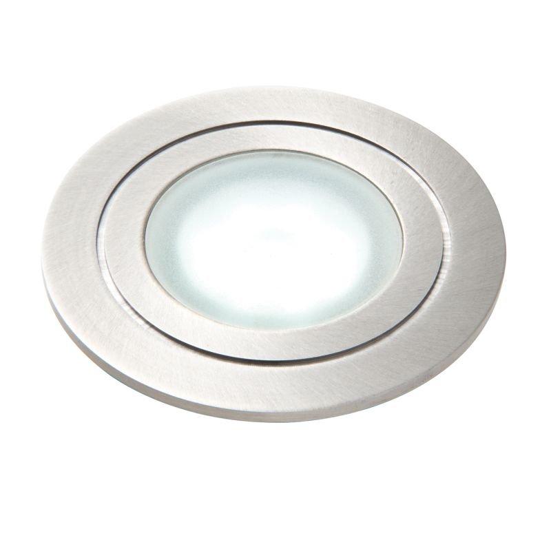 Saxby-67361 - Hayz - LED Marine Grade Stainless Steel Recessed Ground Light
