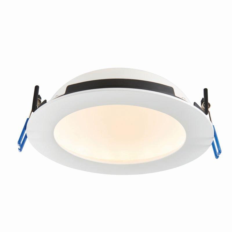 Saxby-71515 - OrbitalPRO - LED White Recessed Downlight Ø 16.5 cm