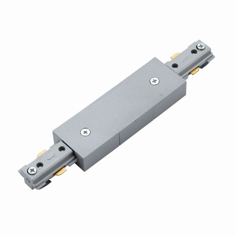 Saxby-72721 - Connector - Silver Track Central Connector