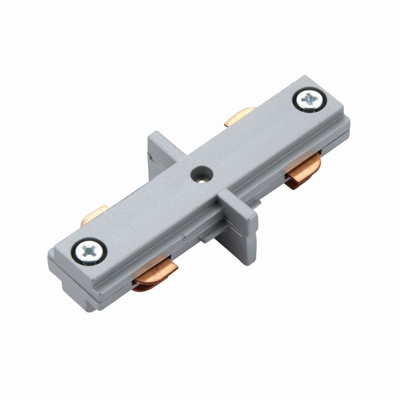 Saxby-72722 - Connector - Silver Track Internal Connector