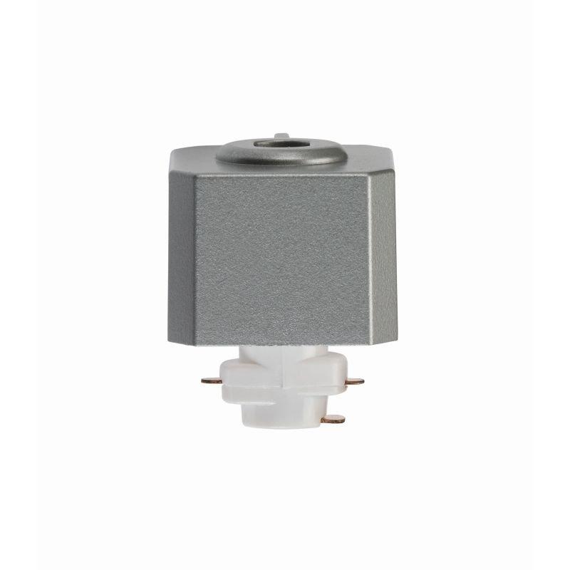 Saxby-72728 - Adaptor - Silver Track Pendant Adaptor