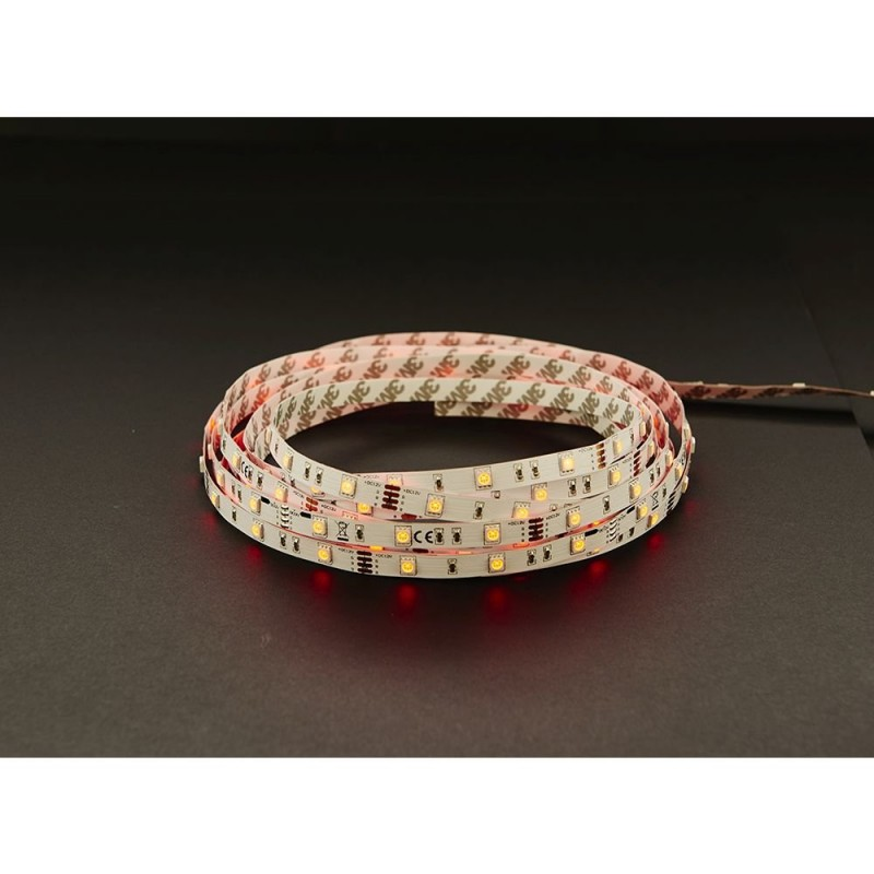 Saxby-73667 - Flexline RGB - LED Multicolours Strip Lighting Kit 5m 24W