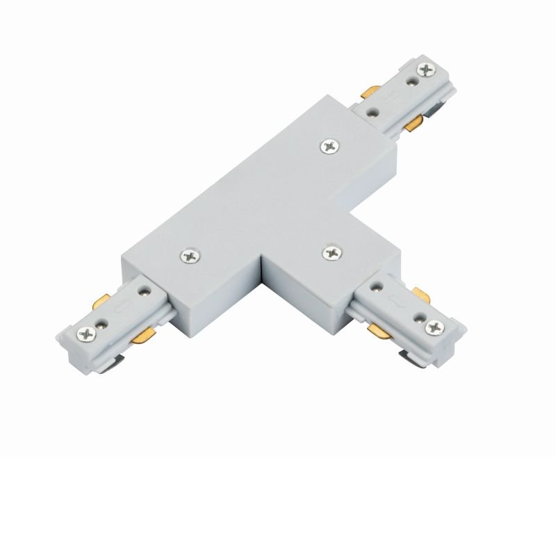 Saxby-75536 - Connector - White Track T Connector