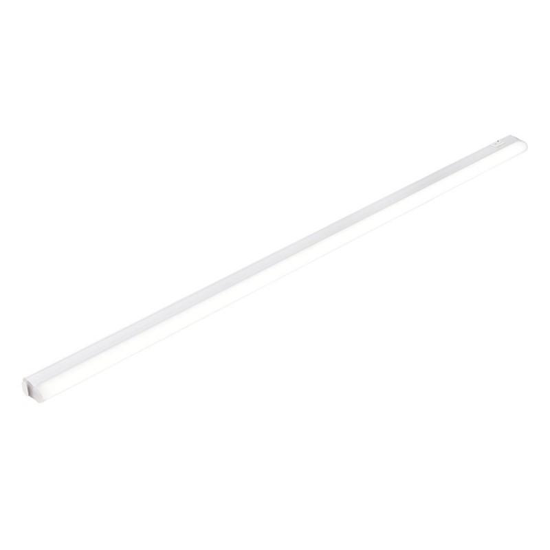 Saxby-75924 - Sleek CCT 900mm Kit - LED 90.5 cm White Under Cabinet Fitting