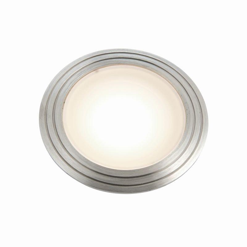 Saxby-78646 - Bodenn - LED Marine Grade Stainless Steel Recessed Light
