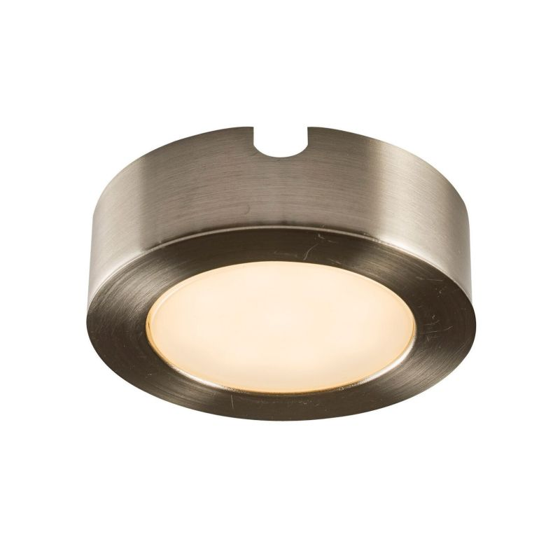 Saxby-90126 - Hera - LED Satin Nickel under Cabinet Light