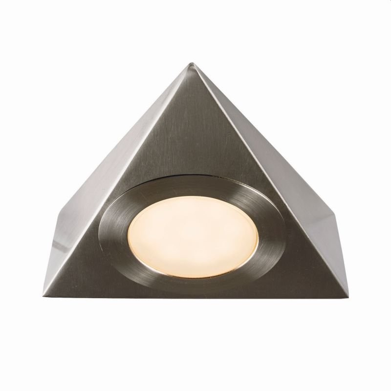 Saxby-90127 - Nyx - LED Satin Nickel under Cabinet Light