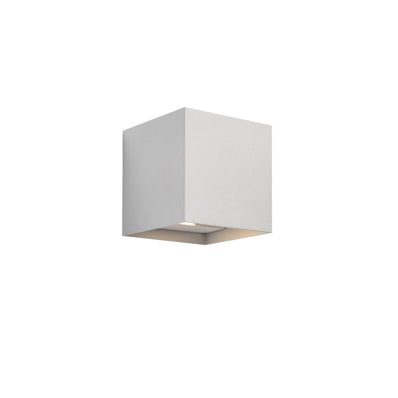 Saxby-90961 - Glover - LED White Up&Down CCT Wall Lamp