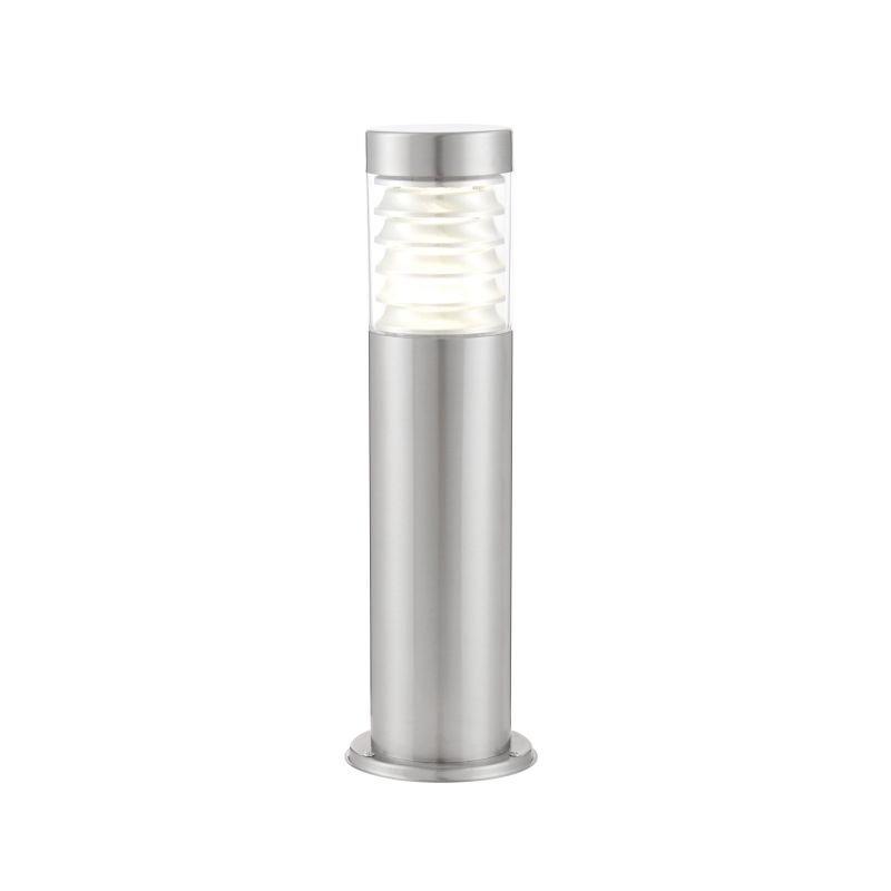Saxby-91786 - Equinox LED - Marine Grade Brushed Stainless Steel Bollard