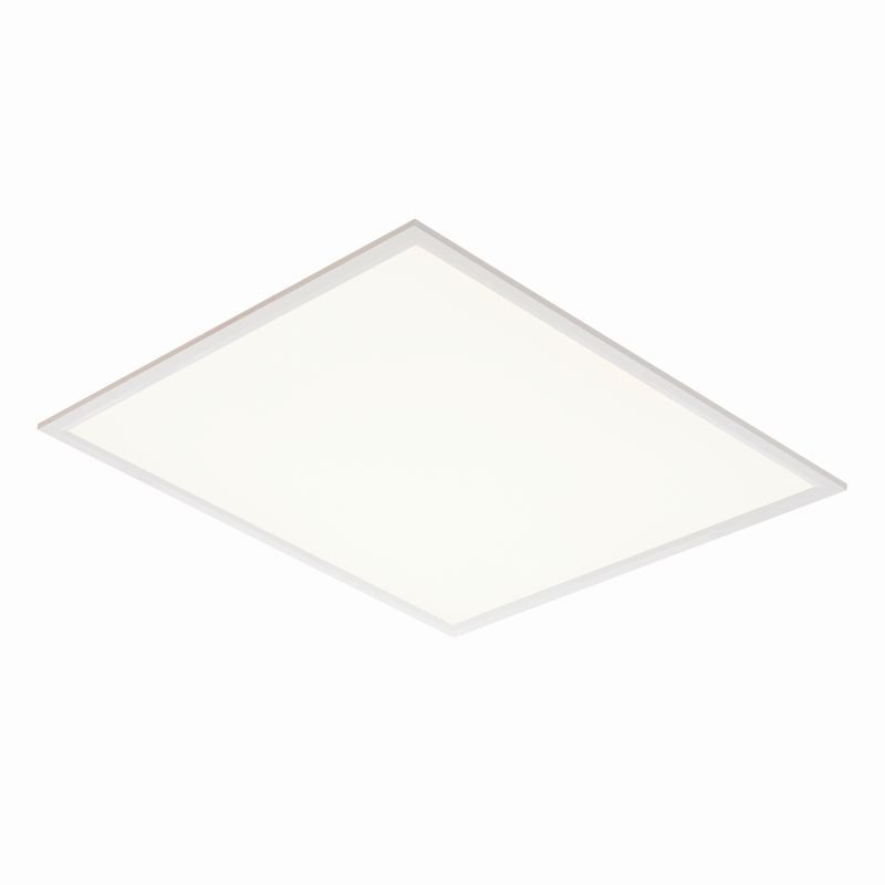 Saxby-92273 - Stratus PRO - LED 4000K Square White Recessed Panel