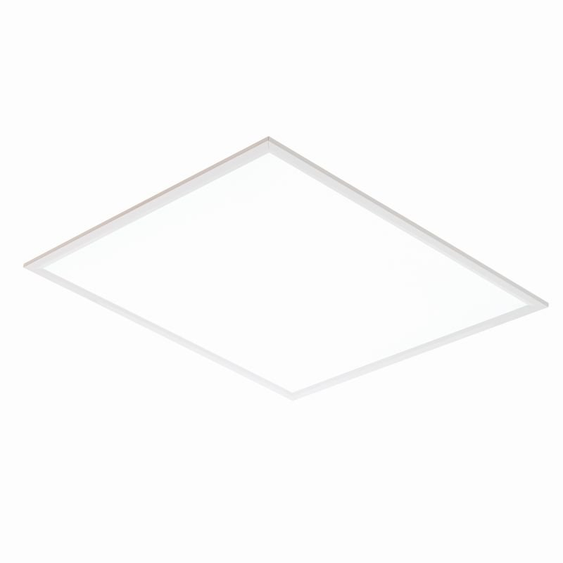 Saxby-92274 - Stratus PRO - LED 6000K Square White Recessed Panel