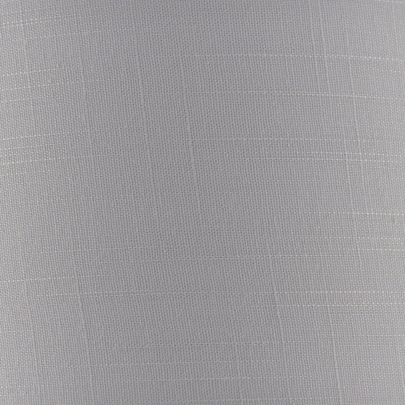 Endon-94395 - Highclere - 14 inch Silver & Bright Nickel Shade