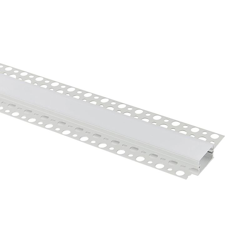 Saxby-94948 - Profile - 2m Extrusion Plaster-in Profile for LED Strip Light