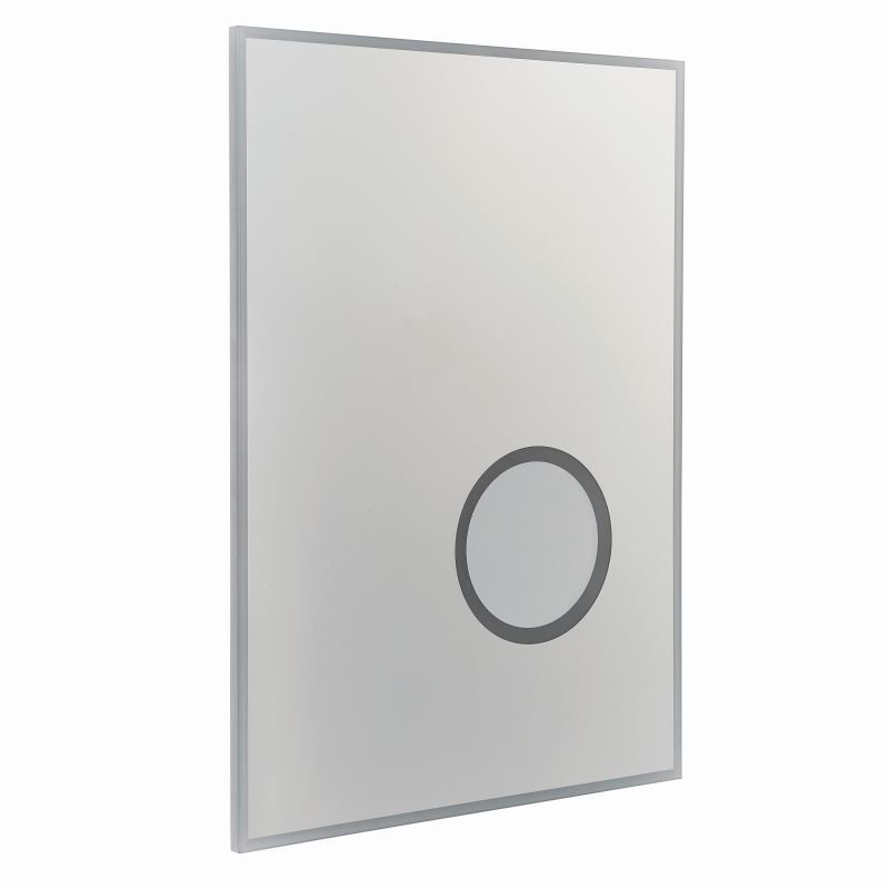 Endon-Collection-79609 - Tec 2 - LED Bathroom Mirror with USB & Shaver Socket