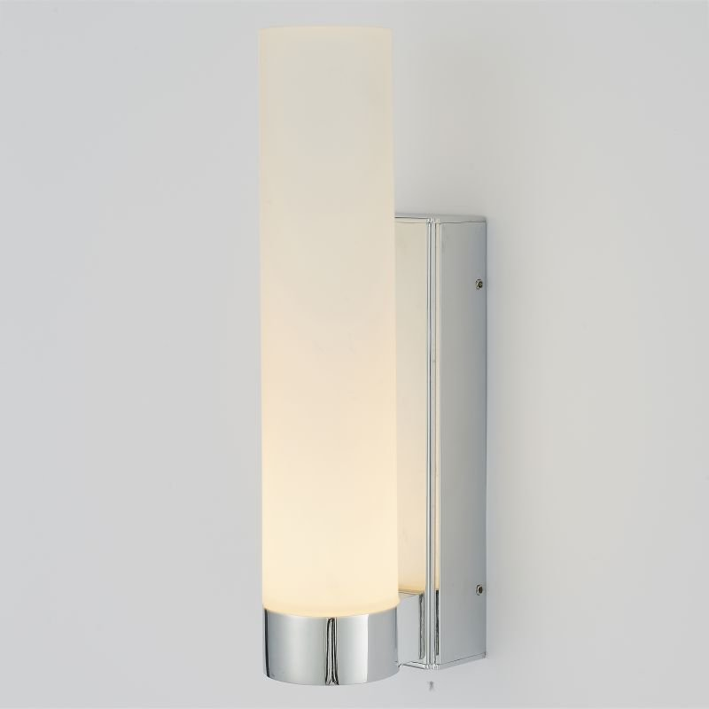 Endon-Collection-79912 - Salano - LED Frosted & Polished Chrome Wall Lamp