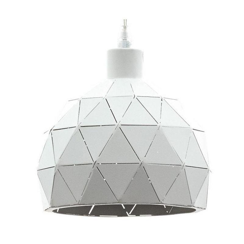 Eglo-97857 - Roccaforte - White 3 Light over Island Fitting