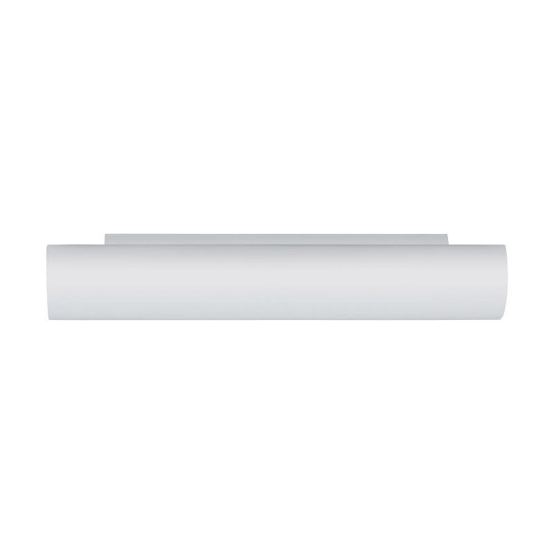Eglo-83406 - Zola - Opal Glass & White Small Wall Lamp