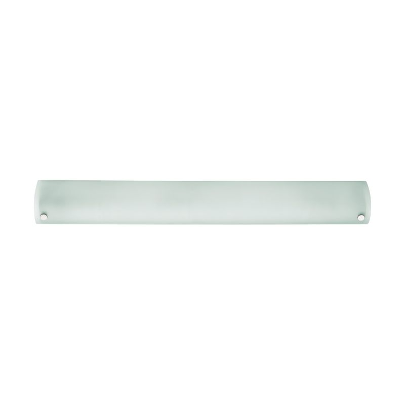 Eglo-85339 - Mono - Frosted Glass & Chrome Big Wall Lamp