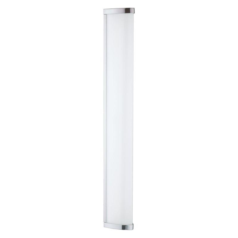 Eglo-94713 - Gita 2 - LED White & Chrome over Mirror Medium Wall Lamp