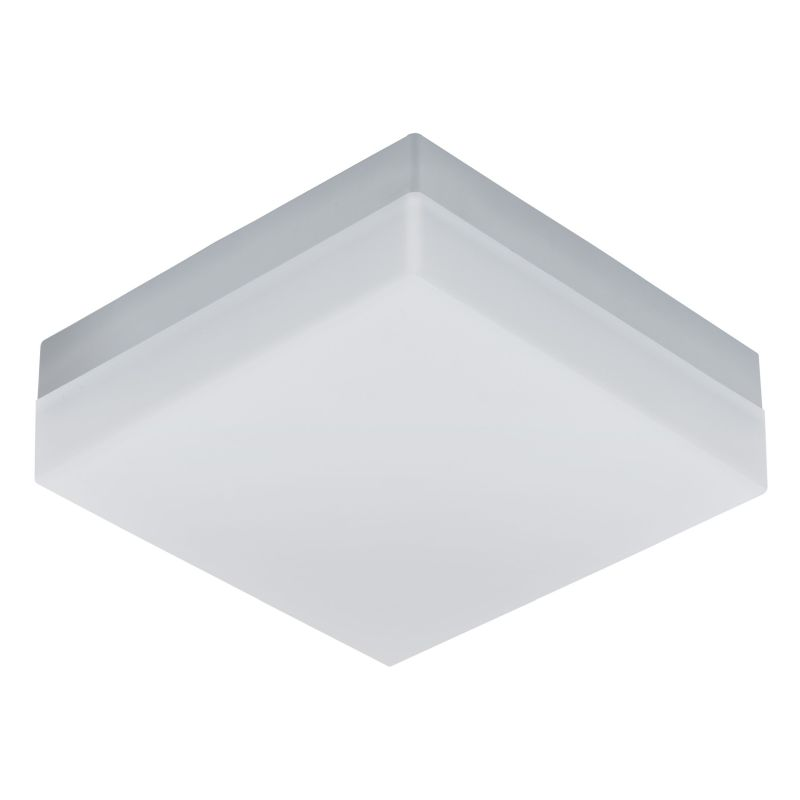 Eglo-94871 - Sonella - Outdoor LED White Wall/Ceiling Lamp