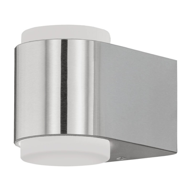Eglo-95079 - Briones - Outdoor stainless steel wall light