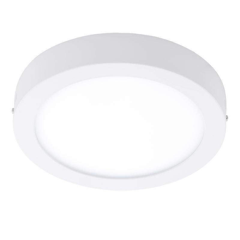 Eglo-96491 - Argolis - Outdoor LED White Wall/Ceiling Lamp