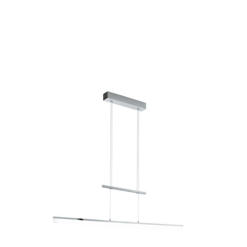 Eglo-96866 - Tarandell - LED Chrome over Island Fitting 118 cm
