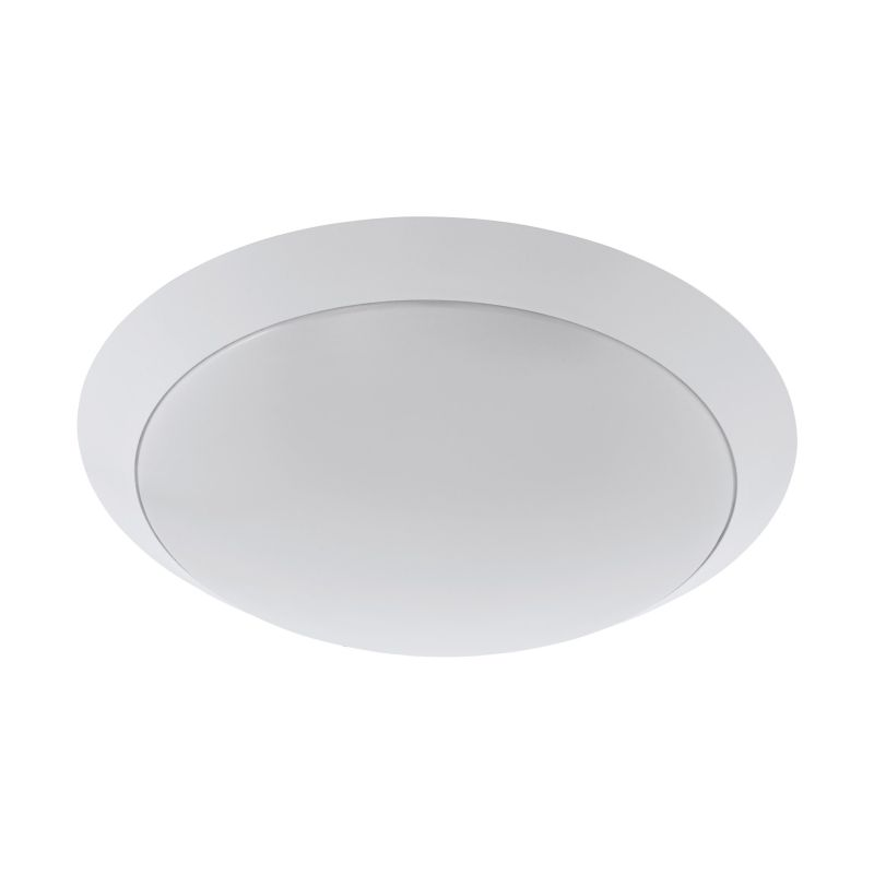 Eglo-97254 - Pilone - Outdoor LED White Wall/Ceiling Lamp