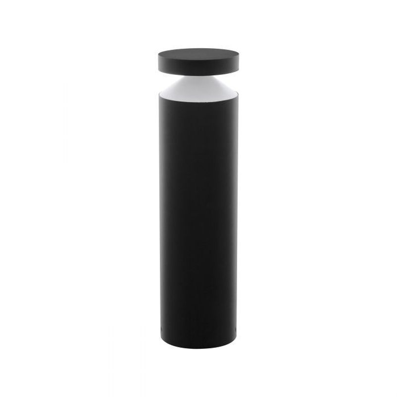 Eglo-97632 - Melzo - Outdoor LED Black Small Bollard