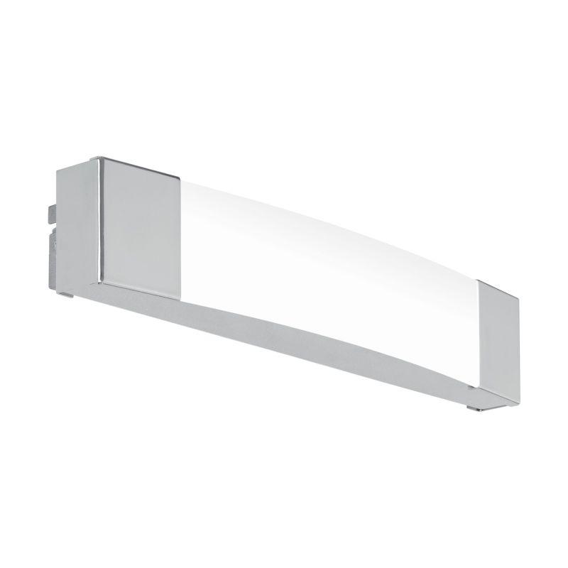 Eglo-97718 - Siderno - LED White & Chrome Wall Lamp - 4000K