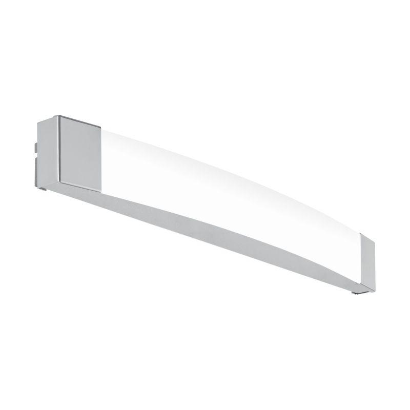 Eglo-97719 - Siderno - LED White & Chrome Medium Wall Lamp - 4000K