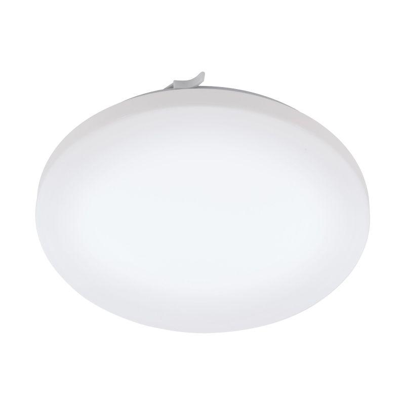 Eglo-97884 - Frania - LED White Round Ceiling Lamp
