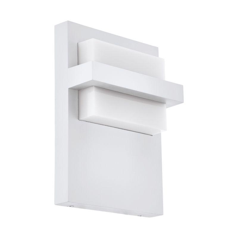 Eglo-98087 - Culpina - Outdoor LED White Wall Lamp