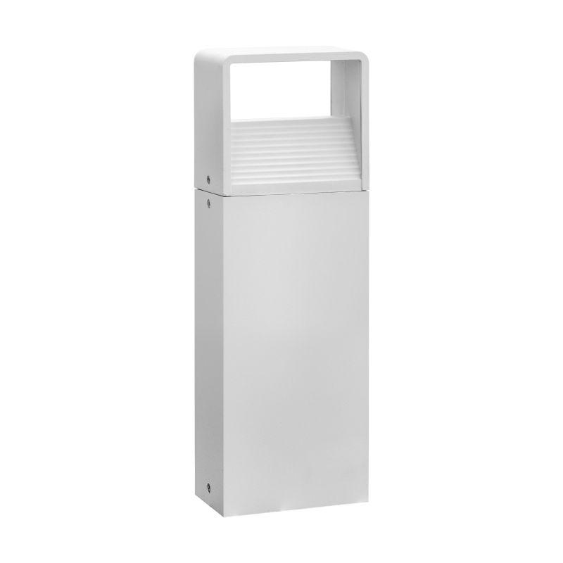 Eglo-98267 - Doninni 1 - Outdoor LED White Small Bollard