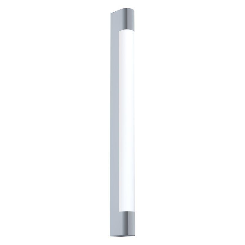 Eglo-98443 - Tragacete - LED White & Chrome over Mirror Medium Wall Lamp