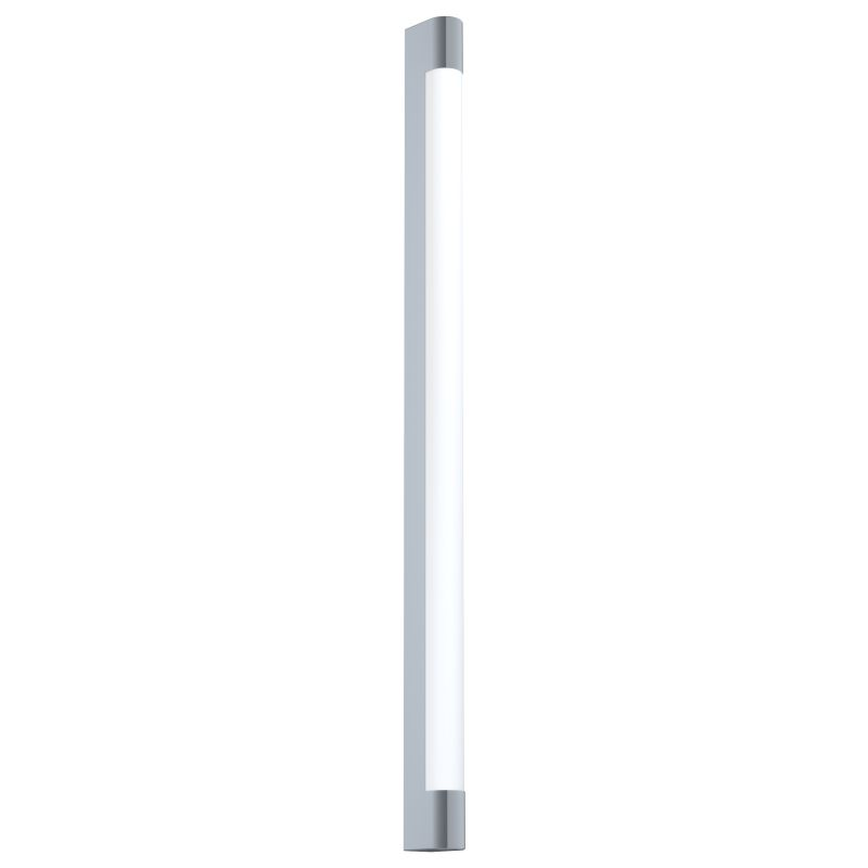 Eglo-98444 - Tragacete - LED White & Chrome over Mirror Big Wall Lamp