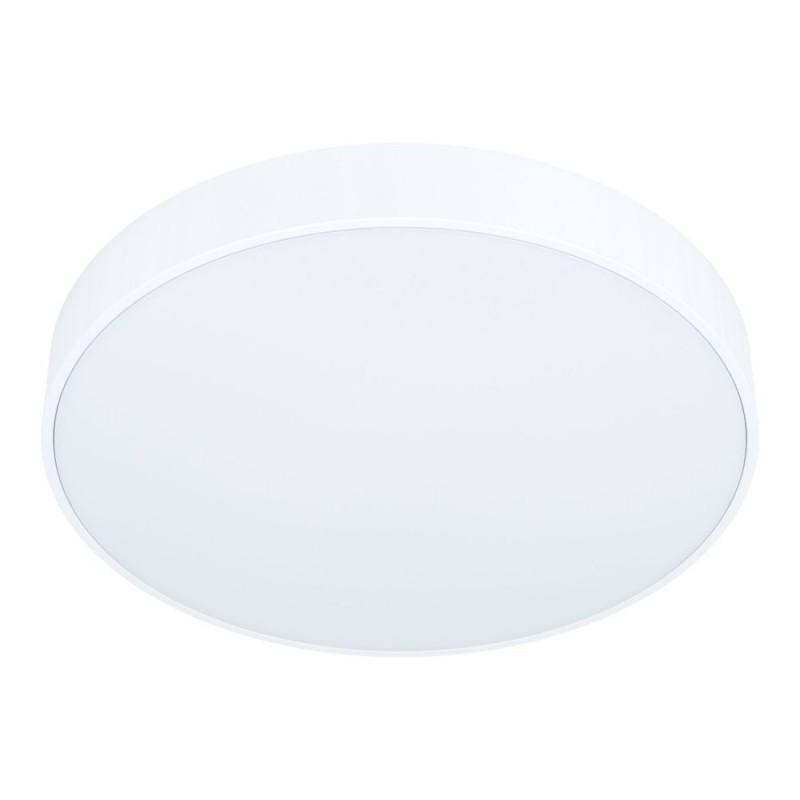 Eglo-98891 - Zubieta-A - LED White ∅30 Flush with Remote Control